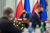 """Spotkanie prezydenta Andrzeja Dudy z przedsiębiorcami. """"Od strony gospodarczej sytuacja w Polsce nie wygląda źle"""""""
