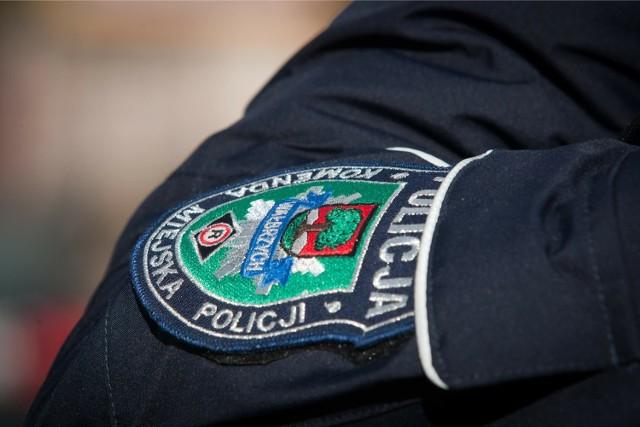 - To był dla nas szok, bo okazało się, że to kryminalny - mówią funkcjonariusze związani ze śledztwem.