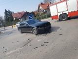Europoseł Dominik Tarczyński z naszego regionu miał stłuczkę pod Lublinem. Wymusił pierwszeństwo? Nieszczęście wydarzyło się w jego urodziny
