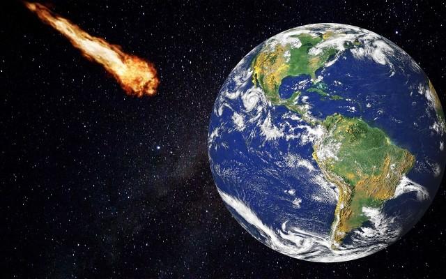 Kolejna ogromna asteroida przeleci bardzo blisko Ziemi. Czy coś nam zagraża?