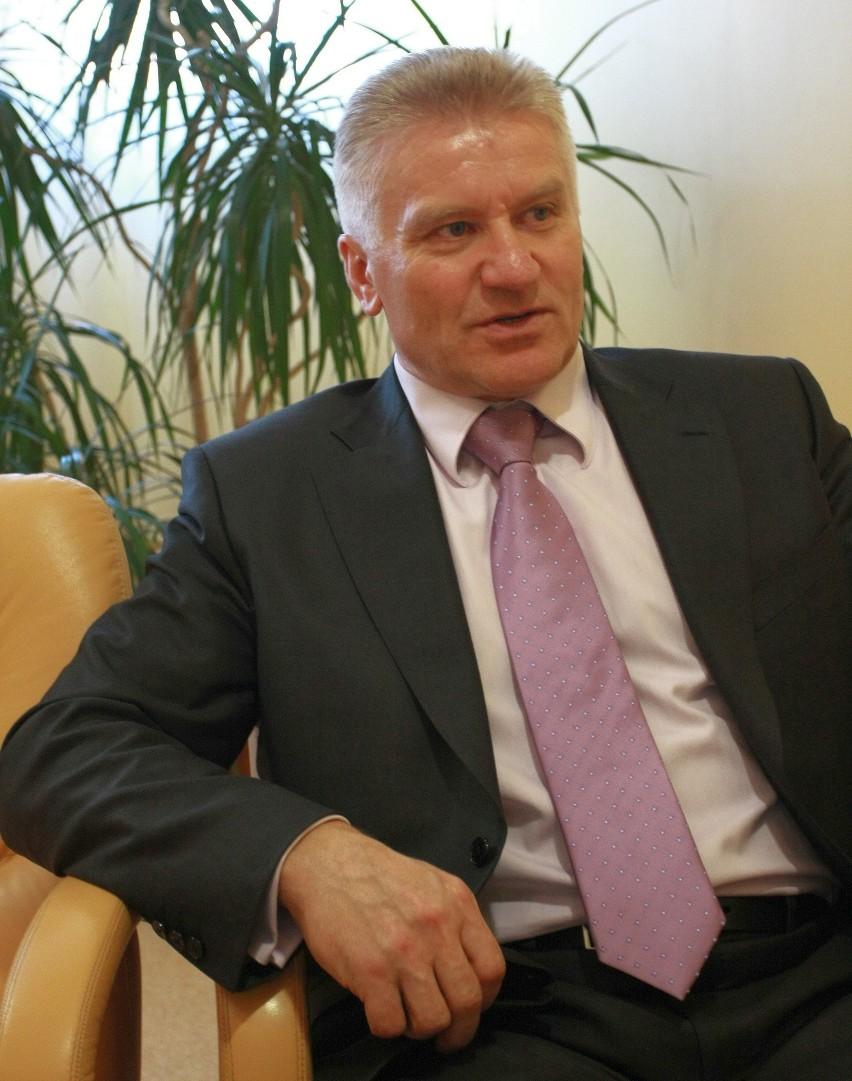Remigiusz Rogowski, prezes spółki Rogowski Development...