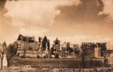 """Zniszczony zamek w Malborku i miasto w 1945 roku. Wspomnienia """"93 mieszkańca miasta"""". Cenne świadectwo historii [zdjęcia, wideo]"""