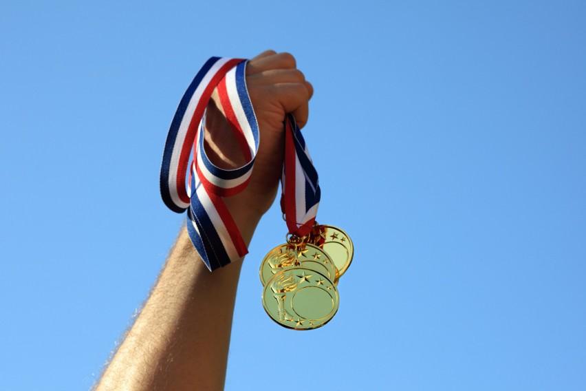 Na kolejne medale, które przywiozą polscy sportowcy z Tokio...