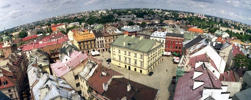 """Benon Bujnowski, kategoria """"Lublin oczami mieszkańców"""" - wyślij sms o treści zoom.11 na numer 72355 (koszt 2.46 zł z VAT)"""