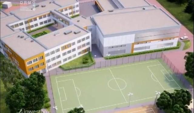 Tak ma wyglądać szkoła w Kowalach