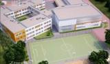 Ruszył przetarg na budowę szkoły metropolitalnej w Kowalach