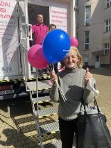 Niecałe 40 proc. Podlasianek korzysta z mammografii. Badają się emerytki ze średnim wykształceniem
