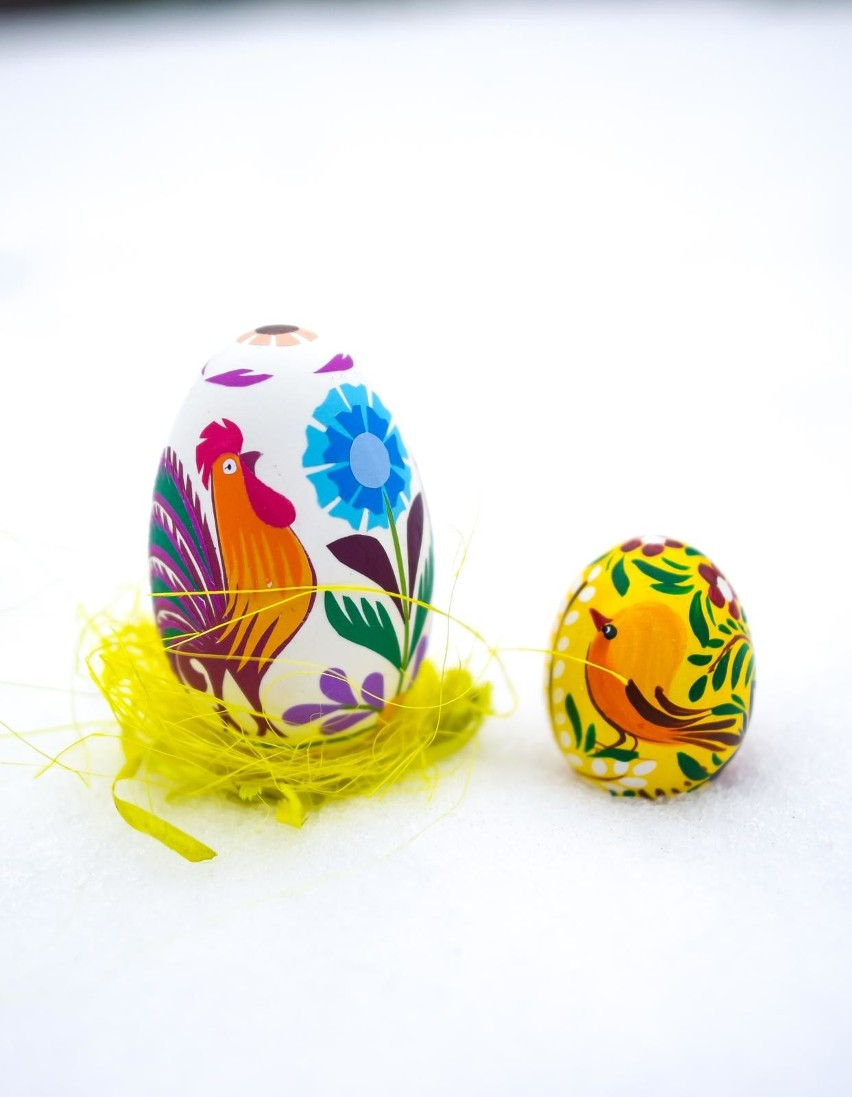 Życzenia na Wielkanoc - najlepsze wierszyki [ŚMIESZNE, KRÓTKIE, SMS - 31.03.2018]