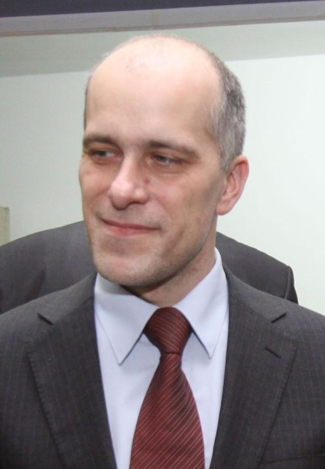 Adam Matusiewicz
