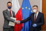 Premier wyznaczył komisarza gminy Puławy. To rzecznik puławskiego starostwa