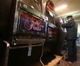 Nielegalne automaty do gry w sklepie monopolowym w Bydgoszczy