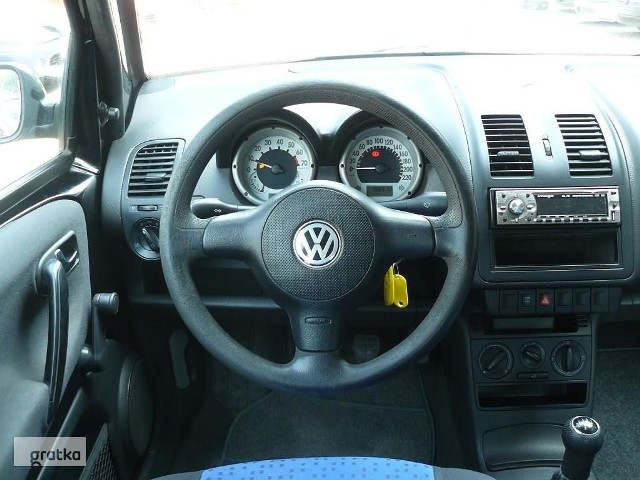 Wsp. kierownicy, zimowe opony, przebieg 193000, hatchback 1999, benzyna. Pojemność silnika [cm3] 1000. Moc silnika 51. Skrzynia biegów manualna. Kolor czarny. Liczba drzwi 2/3. Liczba miejsc 5