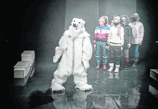 """""""Kordian"""" w Teatrze Polskim w Poznaniu"""