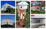 Te budynki w Żninie i okolicy na pewno znasz! Wystawiono je na sprzedaż [zdjęcia, kwiecień 2021]