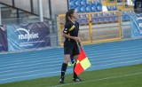 Sędzia piłkarska Paulina Baranowska wystąpi w ekstraklasie. To jej debiut [ZDJĘCIA]