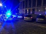 Białostocka policja kontrolowała kierowców taxi. Sprawdzano stan techniczny pojazdu oraz trzeźwość kierowców [ZDJĘCIA]