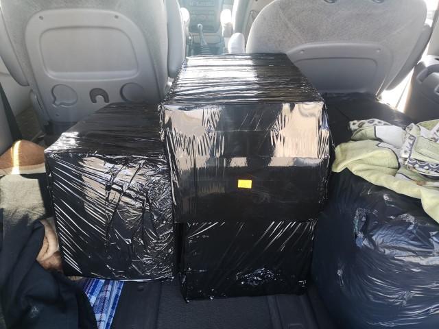 Policjanci z powiatu krakowskiego zarekwirowali 70 tys. sztuk papierosów bez akcyzy