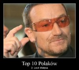 Top 10 Polaków: Wałęsa, Szydło, Korwin-Mikke. Te memy podbijają internet. Młodzież oszalała na punkcie ich punkcie [17. 2. 2020 r.]
