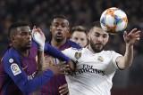 El Classico w Copa del Rey na remis. Messi wszedł z ławki i nie odmienił losów meczu [GOLE, WIDEO]