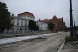 Remonty ulic w Toruniu. Tu trzeba szczególnie uważać