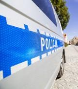 Wypadek w Kielcach. Nastoletni rowerzysta potrącił trzyletnią dziewczynkę na ścieżce rowerowej