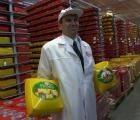 Mlekovita słynie także z produkcji serów twardych