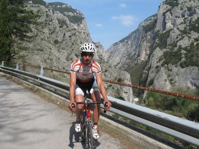Marcin Piecuch w tym roku ponownie pokaże się na alpejskich trasach.