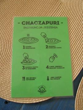 Chinkali Gruzińska Restauracja W Białymstoku Otwiera Nowy