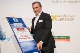 Toyota Romanowski w TOP 50 dealerów
