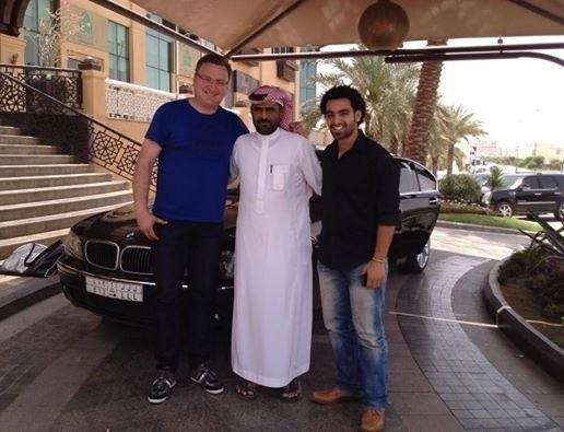 Czesław Michniewicz prowadzi rozmowy na temat przejęcia jednego z klubów w Arabii Saudyjskiej
