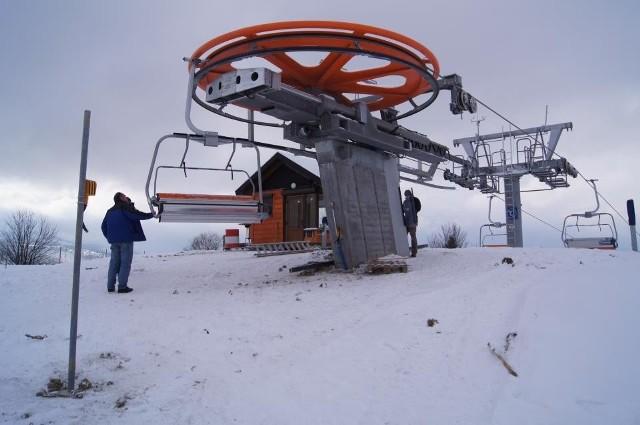 Zwardoń Ski - sprawdź warunki i pogodę