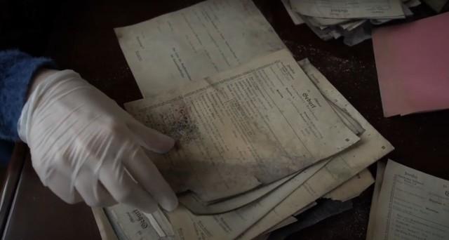 Dokumenty znaleziono podczas remontu budynku, w którym kiedyś mieściła się administracja szpitala uniwersyteckiego
