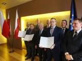 Nowe inwestycje w Specjalnej Strefie Ekonomicznej Starachowice. Wielka rozbudowa firm Animex Foods Starachowice i Nordkalk Wolica (ZDJĘCIA)