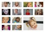 Świąteczne Gwiazdeczki 2020. Szukamy dzieci na okładkę Tygodnika. Oto dzieci w wieku powyżej 2 lat, zgłoszone do akcji. Zdjęcia