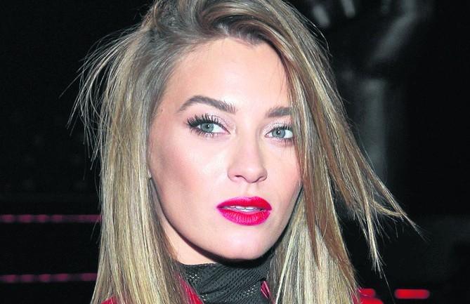 Zwolenniczką klasycznego makijażu jest na przykład Marcelina Zawadzka, prezenterka i modelka
