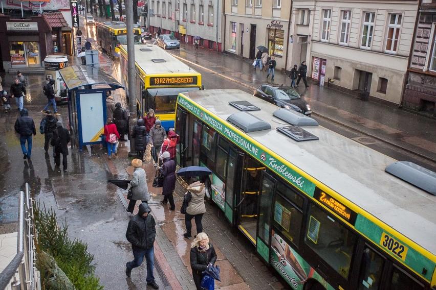 W okresie świątecznym część sklepów będzie otwarta. Autobusy 24 grudnia kursować będą jak w dni robocze, ale w niektórych przypadkach będą ograniczenia godzinowe.