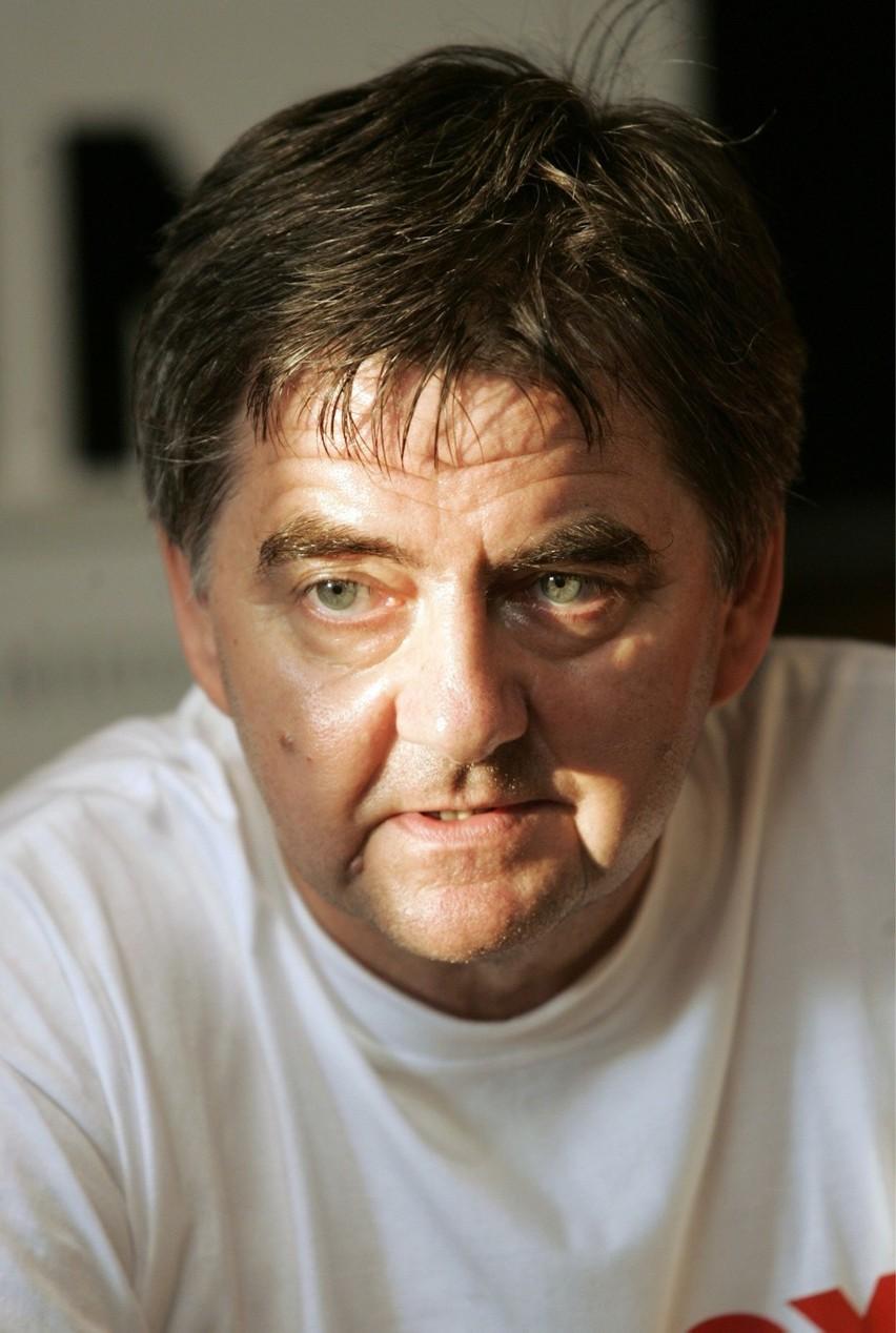 Edward Klejndinst, dyrektor sportowy Arki Gdynia: Mamy jasno wyznaczony cel