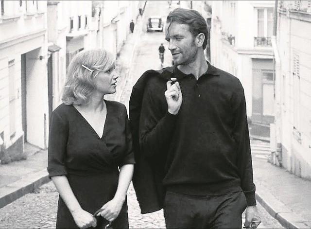 Joann Kulig i Tomasz Kot tworzą w filmie niezapomnianą parę