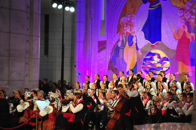 """Zespół Mazowsze wykona na Jasnej Górze """"Requiem"""" Wolfganga Amadeusza Mozarta"""