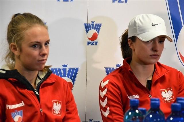 Polskie tenisistki w Zielonej Górze zagrają w Pucharze Federacji.