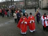 Proboszcz na prima aprilis nabrał wszystkich parafian
