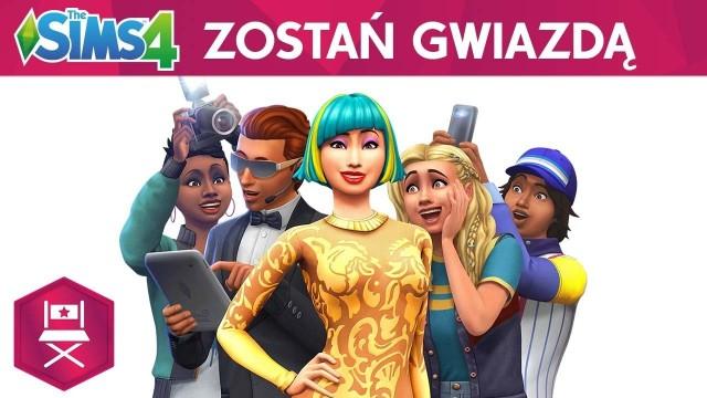 The Sims 4: Zostań gwiazdą [RECENZJA]