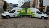 Paczkomaty z... ładowarką do elektrycznych aut. Miasto przygotowuje 70 lokalizacji