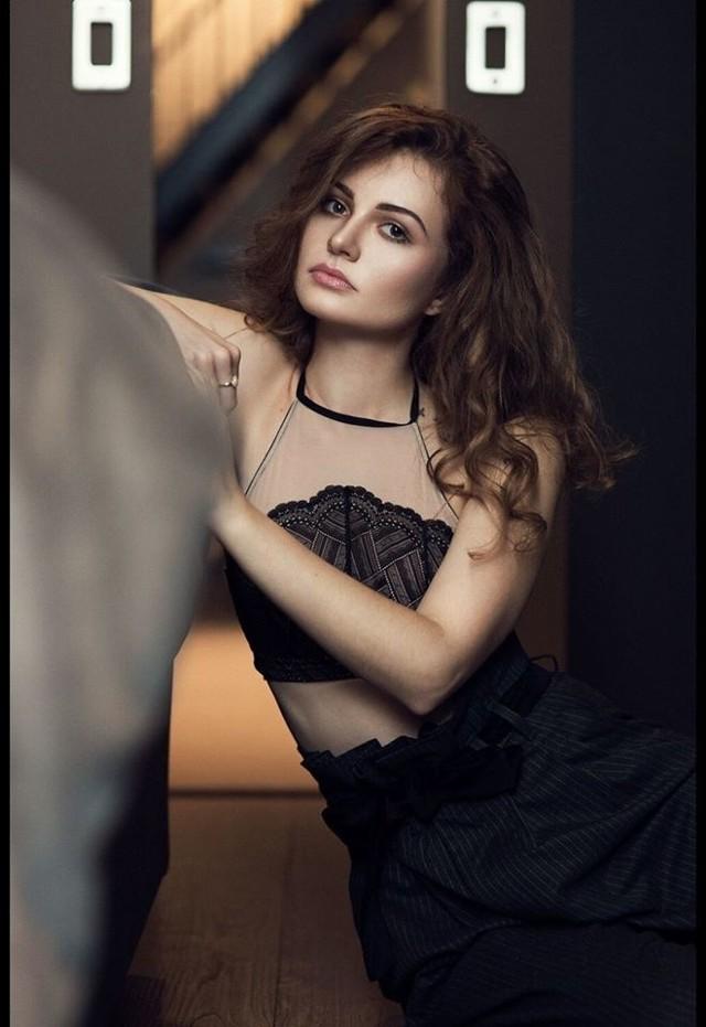 Wielkopolska Miss 2018 - Półfinalistka konkursu piękności