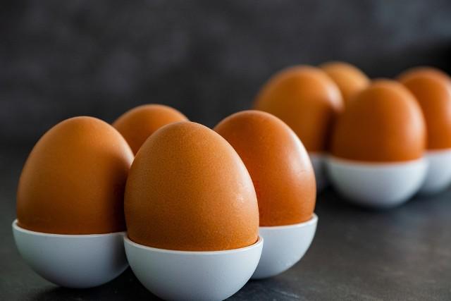 Zobaczcie przepisy na dania z jajkami w roli głównej!