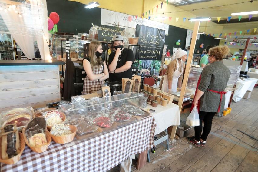 Szczeciński Bazar Smakoszy obchodził trzecie urodziny
