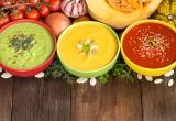 Rozgrzewające zupy na lepszą odporność. Sprawdź, które zupy wspomogą układ immunologiczny oraz ochronę przed przeziębieniem i grypą.