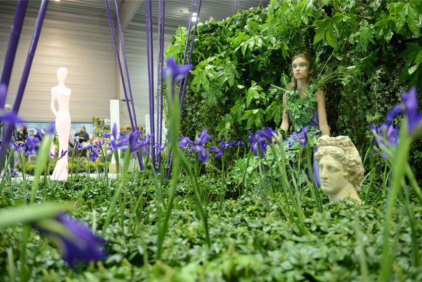 Gardenia 2017: Targi zmieniły się w piękne ogrody [BILETY, PROGRAM]