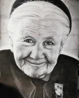 Mogilno. Narysowała portret Ireny Sendlerowej. Wygrała ogólnopolski konkurs!