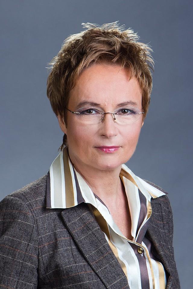 Małgorzata Jackiewicz, Dyrektor Sprzedaży Ubezpieczeń Zdrowotnych, Saltus Ubezpieczenia